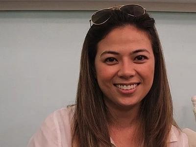 Actress Liza Diño is Film Development Council's new head