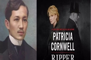 It's not Dr. Jose Rizal! Author unmasks real identity of serial killer Jack the Ripper