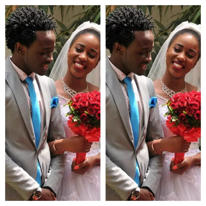Singer Bahati woes deepen, his account is hacked and a bedroom message posted