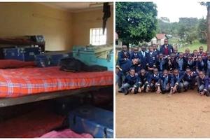 Shule ya Nyeri yakashifiwa kwa 'KUMHANGAISHA' mwanafunzi wa kidato cha 4-Pata kujua kilichojiri