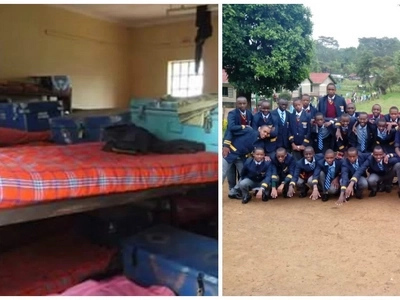 Form Four boy at Chinga Boys suspended for 14 days for the most RIDICULOUS reason ever