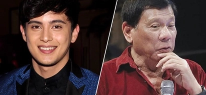 Despite being a party goer, James Reid has 'nothing to fear' and is willing to undergo drug test