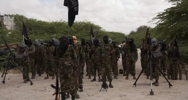 Al-Shabaab speak