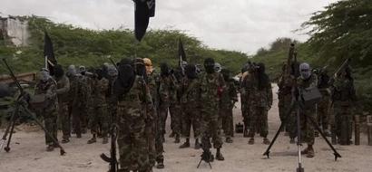 Wanajeshi wa KDF wahofiwa kuuawa na kundi la al-Shabaab