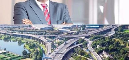 You thought that SGR was big? Uhuru Kenyatta speaks of his NEXT project that will make SGR look like a joke
