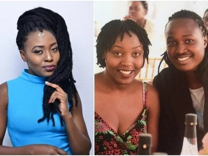 Antie Boss actress Shiru introduces her cute daughter and better half and it is just lovely