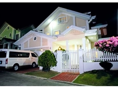 Anne-kabogable house of Anne Curtis will amaze you