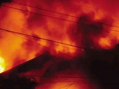 19-year-old caretaker burnt to death in Laguna house fire