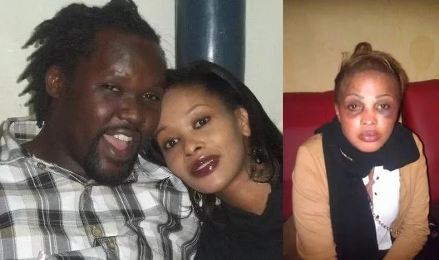 What is the real reason Nick Odhiambo wife was beaten? Find out now!