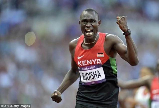 Here's why David Rudisha's Rio gold medal is a big loss