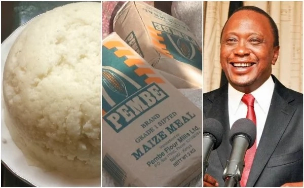Kenyans to dig deeper for food in spite of Uhuru's much awaited campaign promise
