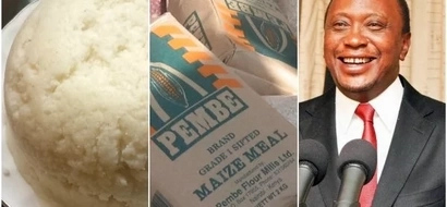 This is how much a 2 Kgs packet of maize flour will now cost
