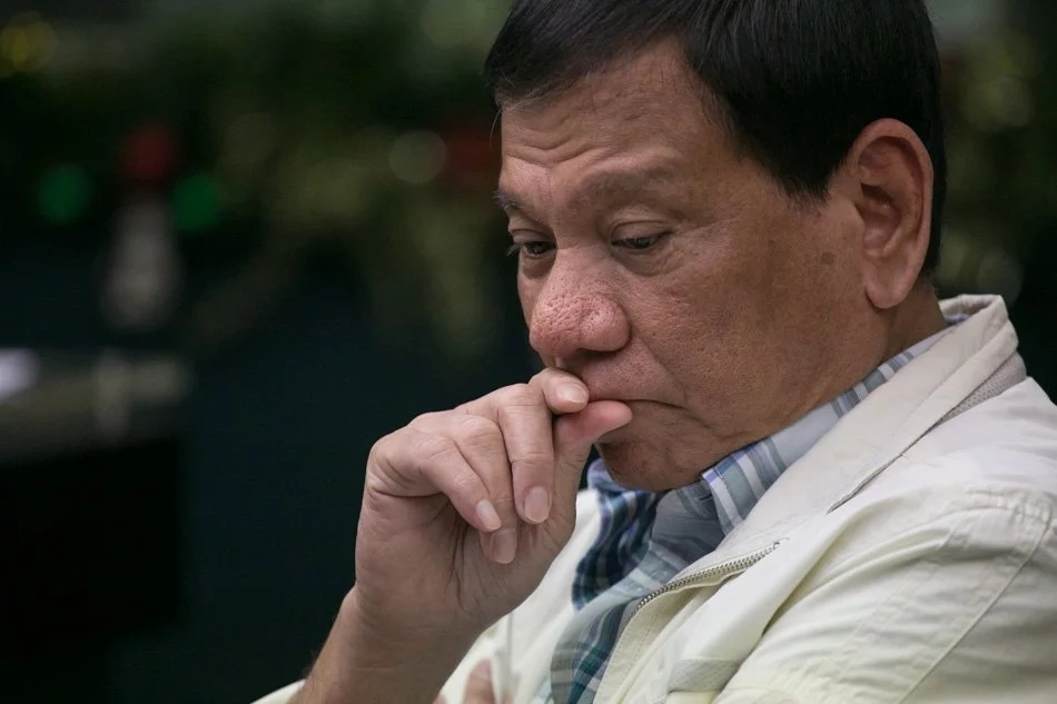 Duterte calls for peaceful Martial Law commemoration