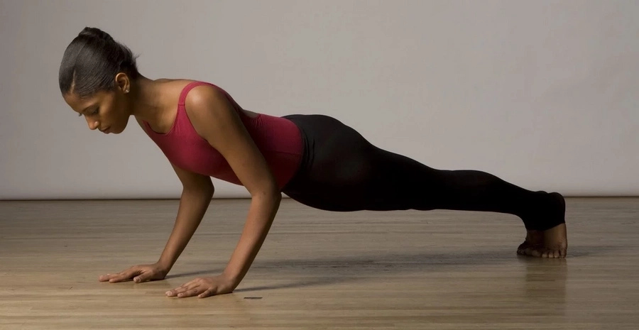 5 must-do exercise that every man should COMPEL his woman to undertake DAILY