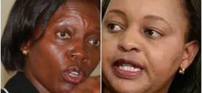 Martha Karua azima matumaini ya Waiguru kupitia SHAMBULIZI la ghafla