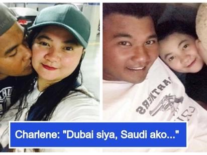 Kwentong LDR ng OFW couple, mauuwi na sa kasalan