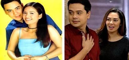 Ibang klase ang kamandag niya! Here are 6 stunning Pinay celebrities who used to be John Lloyd Cruz's girlfriends!