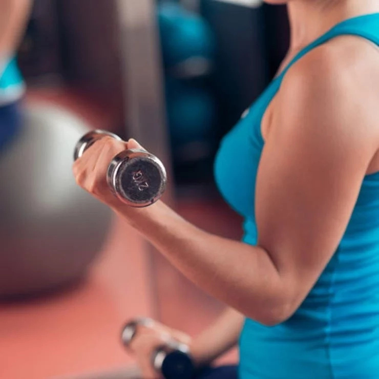 The Fastest Way To Burn Fat: 7 Reasons To Try High-Intensity Interval Training