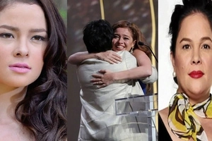 Mag-ina nga! Jaclyn Jose delivers stinging insults against Andi's IG bashers