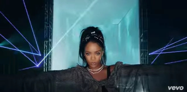 Rihanna & Calvin Harris estrenan video