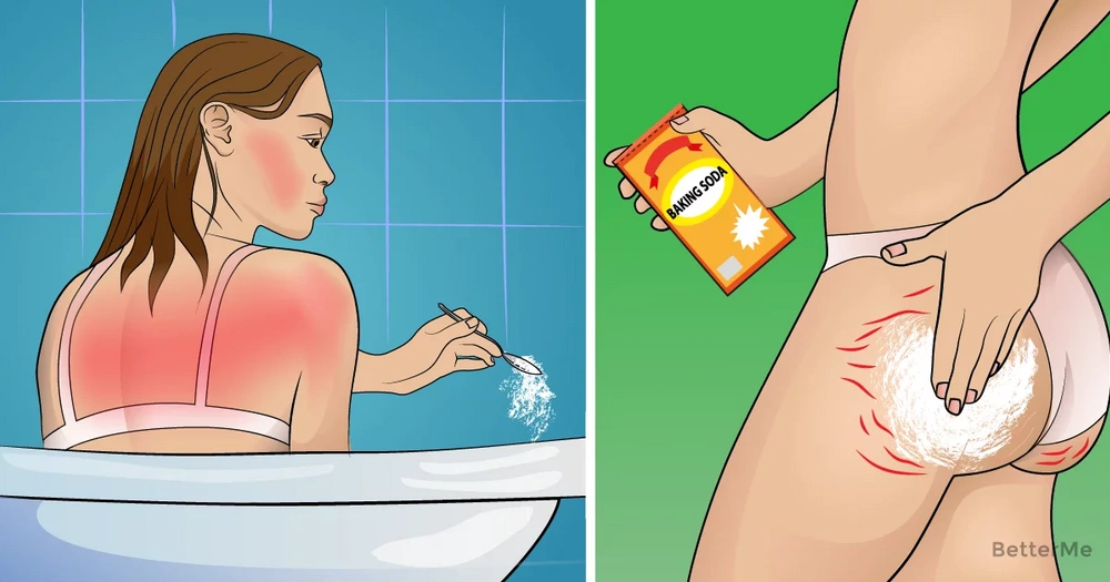 15 tricks with baking soda every woman should know