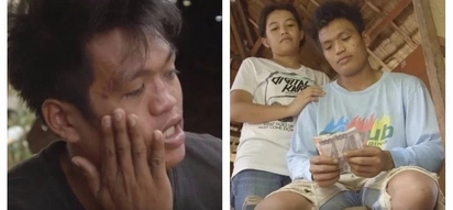 Ang saklap naman! Construction worker in Samar suffers from depression after winning P1.2M and then wasting all of it in just 3 months