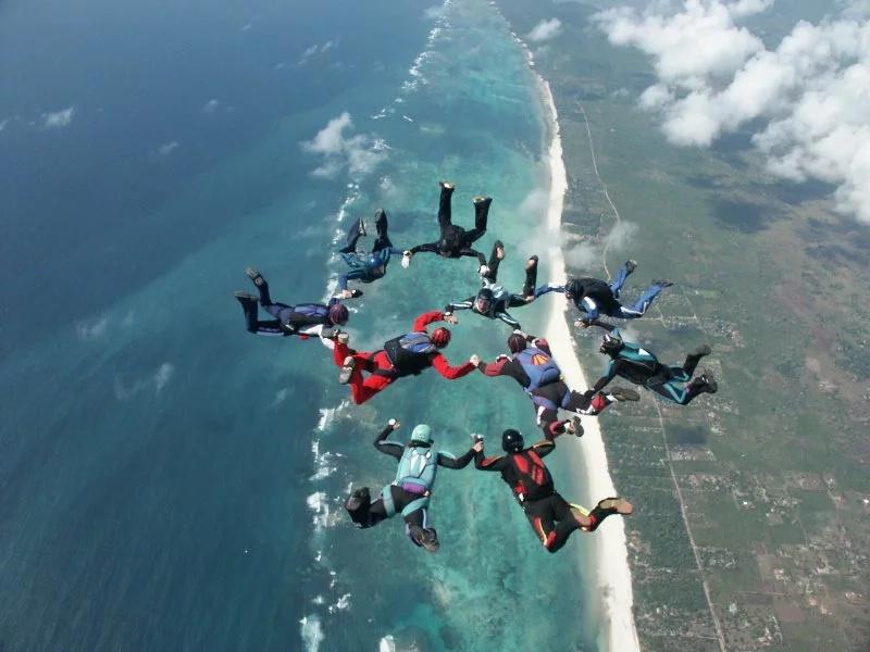Ten Amazing High Adrenaline Activities To Do In Kenya Tuko