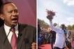 Raila Odinga hits Uhuru Kenyatta hard during visit to Meru