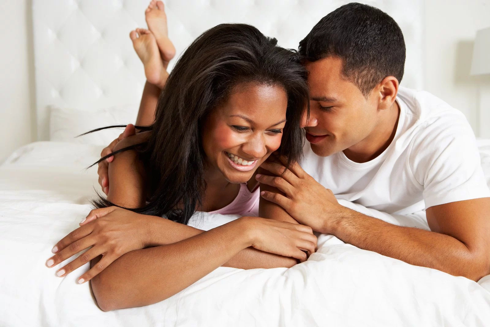 Woman confesses how she's in love with a married man
