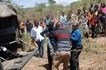 Former British army officer found dead, naked in Homabay