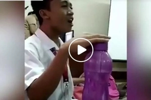 This Pinoy student has the highest birit of them all...find out how powerful his voice is!