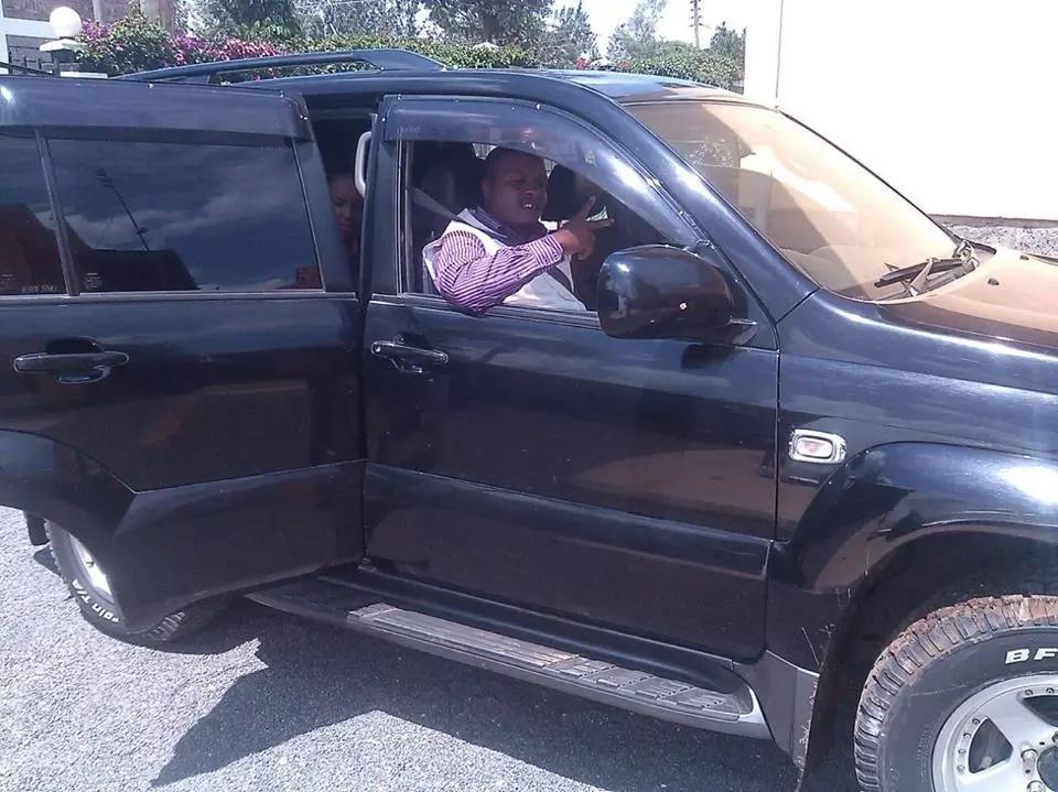 Mambo 5 ambayo unastahili kuyafahamu kumhusu mwigizaji wa kipindi cha Mother-In Law, Mustafa