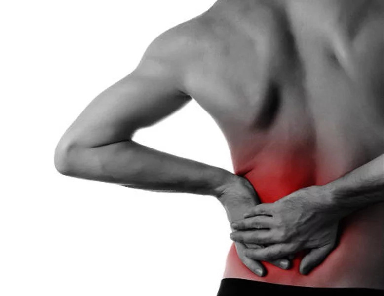 Flank pain, painful frequent urination? What might it be?