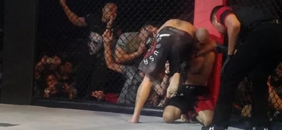 WATCH: Baron Geisler vs Kiko Matos full fight video; Draw decision disappoints crowd