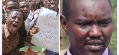Kenyans troll Jubilee governor after he made this remark on unemployment