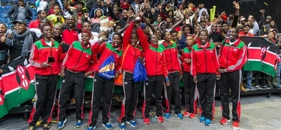 Malkia Strikers to wow Cameroonians with Lipala dance