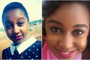 This pretty girl looks exactly as KTN's Betty Kyallo and they don't know each other (photos)