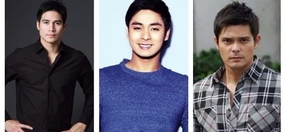 Peculiar jobs of popular Pinoy celebrities before they even became famous. Hot 8 picks!