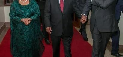 What President John Magufuli has done to Kenya, that has left everyone SHOCKED