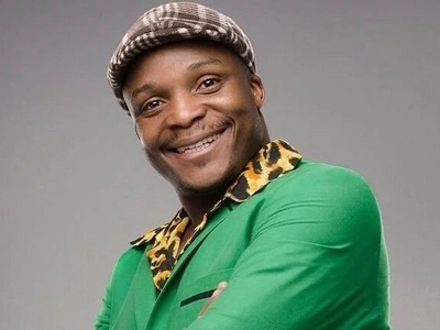Comedian Jalang'o orders chopper to rescue him (video)