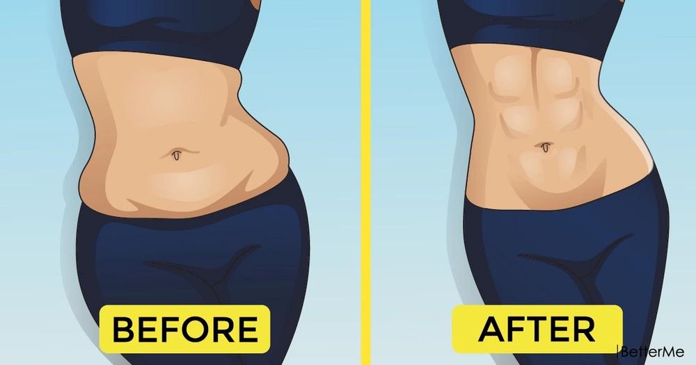 10-minute seated tiny waist workout