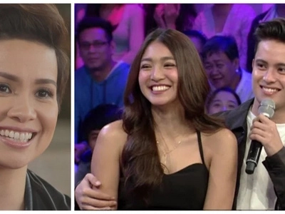 Lea Salonga claims James Reid hit the jackpot by having Nadine Lustre as his girlfriend. Find out what her reasons are here!