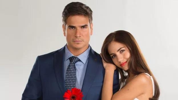¡Adivina cuál es la telenovela que todo méxico está viendo!