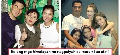 Ang sakit nito, mga bes! 10 Pinoy celebrity breakups that broke our hearts