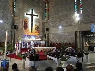 Memorial service for Willie Kimani, two others killed by cops (photos)