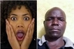Promiscuous Kenyan soldier badly embarrassed by girlfriend on social media