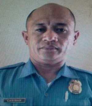 Policeman who tagged 'narco-generals' found dead