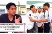 Mayor Richard Gomez admitted that a barangay captain made him lose his temper: 'That's true... Nag-init ulo ko'