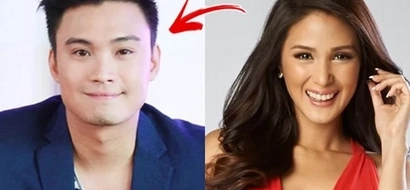 Palitan tayo! Former ABS-CBN talent is Heart Evangelista's leading man in GMA's new teleserye 'My Korean Jagiya'