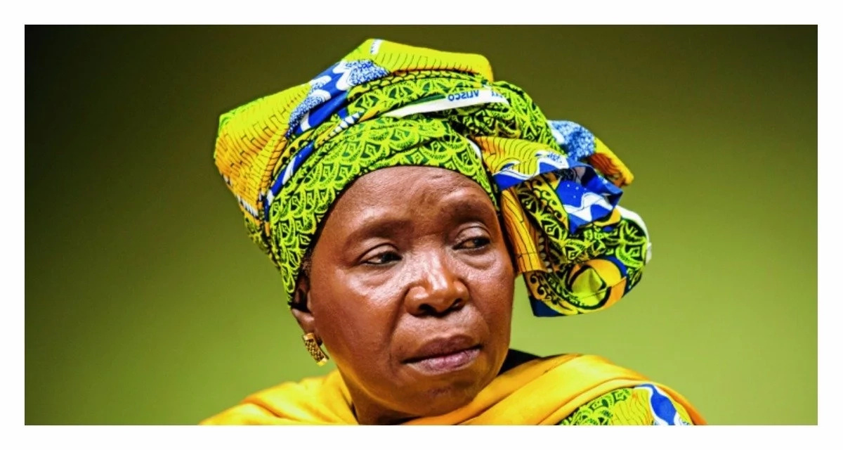 Dlamini-Zuma snatches KZN from Ramaphosa with a landslide win